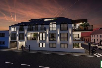 Ein Wohnkomfort mit absoluter Wohlfühlgarantie – Stilvoller Neubau mit hochwertiger Ausstattung