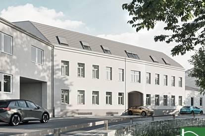 Designer Wohnhausprojekt in Baden!