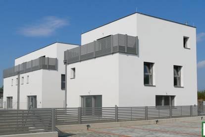 SUPER LEISTBARES Haus in Himberg - schöner Ausblick von der Dachterrasse!