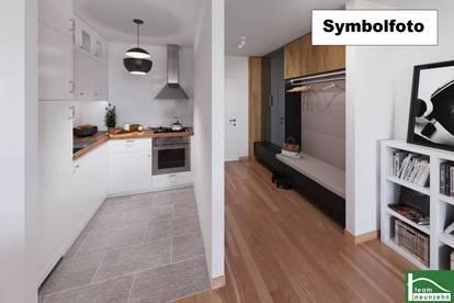 RUNDUM-SERVICEPAKET FÜR ANLEGER - Investieren Sie sinnvoll in die Zukunft - 30 – 65 m² - 1-3 Zimmerwohnungen