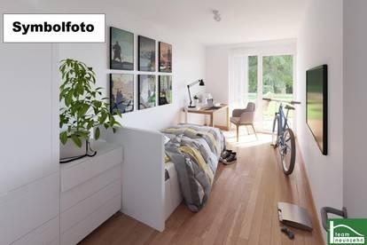 JETZT ZUGREIFEN! - RUNDUM-SERVICEPAKET FÜR ANLEGER - Investieren Sie sinnvoll in die Zukunft - 30 – 65 m² - 1-3 Zimmerwohnungen - Vorsorgewohnung!