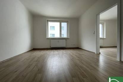 3 Zimmer - mit Aufzug - NEU SANIERT! UNBEFRISTET! Jetzt einziehen und 3 Monate gratis wohnen!
