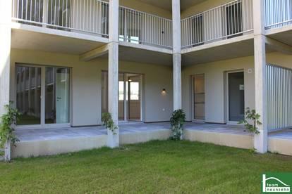 Traumwohnung gesucht? Innovation vereint mit höchstem Standard! Nagelneue 3-Zimmer-Wohnung mit Balkon! Ab sofort und Provisionsfrei