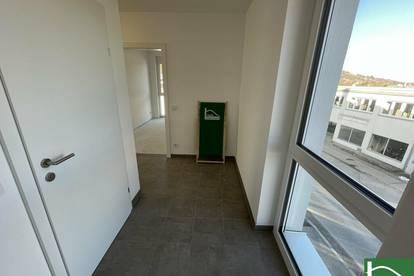3-Zimmer Wohnung mit WEITBLICK! Sichern Sie sich jetzt schon Ihren Mietvertrag für 1.5.2021
