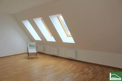 Neubauprojekt in Top Lage! Erstbezug! Moderne 4 Zimmer Wohnung inklusive Küche und Dachterrasse!
