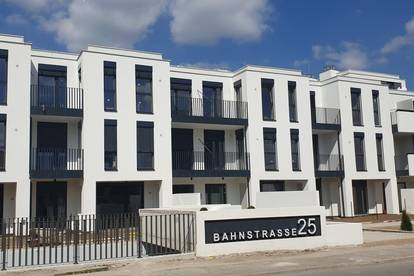 Provisionsfreie Neubauwohnungen mit Freiflächen + Fussbodenheizung! Nähe Bahnhof