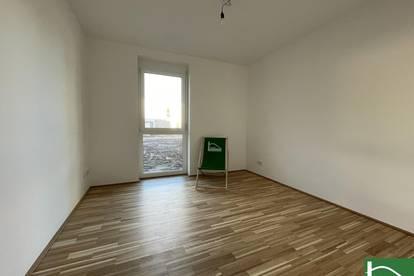 3-Zimmer Wohnung mit Balkon! Blick auf die Berge! ERSTBEZUG. SOFORT VERFÜGBAR!!!