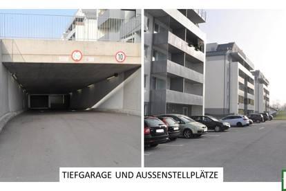 Neubau in Top-Lage - Modernes Wohnen im schönsten Teil St. Pöltens - Großer Garten - Nahe Sonnenpark