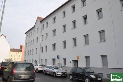 Sanierte-, Erstbezugs-, 1-4 Zimmer Genossenschaftswohnungen nähe Hauptbahnhof