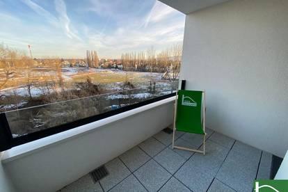 DACHGESCHOSSTRAUM ZUM TOP PREIS! - Tiefgaragenplatz inklusive!