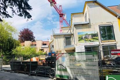 LEBEN NEBEN WEINGÄRTEN - Tolles PROJEKT in Mauer!! Neubau in hochwertiger Ausführung! 23. Bezirk! 4 Zimmer + Terrasse/Gartenbereich!!