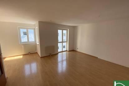 Perfekte Start-Wohnung! Idyllische Grünlage! Helle 1-Zimmer-Wohnung!