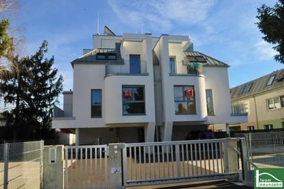 LEISTBARES WOHNEN IN TOLLER LAGE - Moderne 2 Zimmer Wohnung mit Terrasse - ERSTBEZUG - Nähe Mühlwasser
