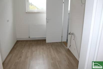 2 Zimmer - mit Aufzug - NEU SANIERT! UNBEFRISTET