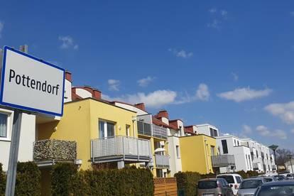 Wunderschöne Wohnung mit GARTEN - inkl. Fußbodenheizung - PROVISIONSFREI!