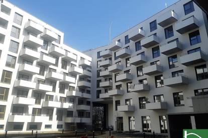 Neue Erstbezugswohnungen in den Reininghausgründen – provisionsfrei! – funktionale Grundrisse