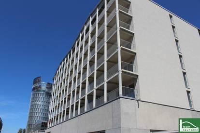 WEIHNACHTSAKTION! ERSTER MONAT MIETFREI BEI EINER ANMIETUNG BIS 31.12.2020! Smarte Lösungen für gesteigerte Lebensqualität! Traumhafte 2-Zimmer-Wohnung mit Balkon und funktionalem Grundriss! Überzeugen Sie sich selbst!