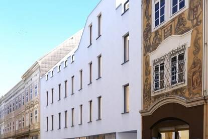 MODERN WOHNEN IN ST. PÖLTNER BESTLAGE - PROVISIONSFREI - ANLEGER