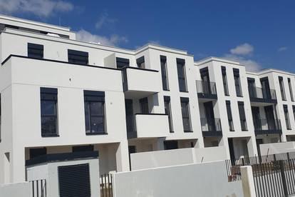 Provisionsfreie Neubauwohnungen mit Freiflächen + Fussbodenheizung! Nähe Bahnhof! - Anlage