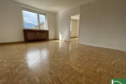 BASTLERHIT - Unbefristete 3-Zimmer Wohnung mit Aufzug