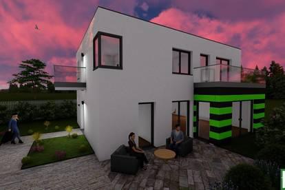 !!!Stilvoller Massivbau - Top Einfamilienhaus mit Eigengarten - Tolle Ruhelage - Zentrum in der Nähe!!!