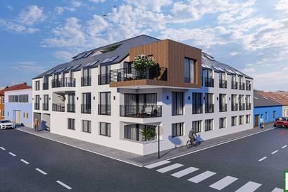 Großzügige Praxis oder Büro in toller Lage - Barrierefrei – Stilvoller Neubau mit hochwertiger Ausstattung