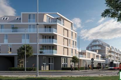 So lässt es sich LEBEN- Tolle Wohnung mit südseitiger Terrasse- Nähe U4 und S- BAHN.