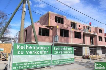 PROVISIONSFREI!! Das Beste aus Stadt und Natur! EIGENGRUND! Nähe U1 Leopoldau! 127m2 Wohnfläche + 44m2 Terrassen + 120m2 Gartenbereich!!