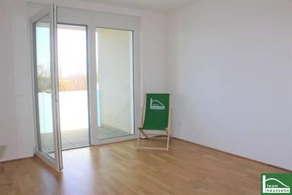 günstige 2 Zimmer Wohnung MIT Garagenplatz