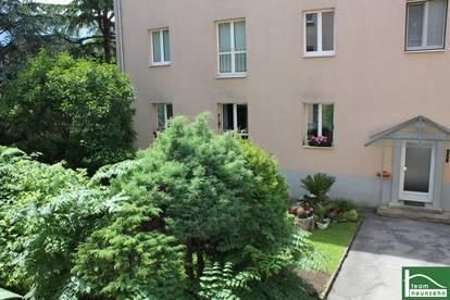 Günstig wohnen in ruhiger Lage mit guten Einkaufsmöglichkeiten! Mietwohnung in Ruhelage! Nähe Stadtpark!