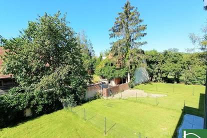 Leben am Strom - mit Donaublick - Großer Garten - Nähe Krems und St. Pölten