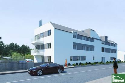 !Provisionsfreie 2-Zimmer Balkon- und Terrassenwohnung mit einer südseitigen Ausrichtung!