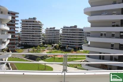 GREEN CITY - Erstbezug PROVISIONSFREI – Genießen Sie Urbanes Wohnen im Grünen - mit allen Vorteilen der Stadt!