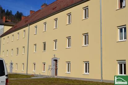 RUHE PUR - WOHNEN IN SCHÖNER GRÜNLAGE - ERSTBEZUG