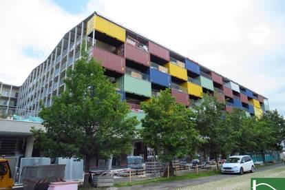 Die Smart City in Graz – zentrale Lage – provisionsfrei mieten – funktionale Grundrisse – ideale Raumaufteilung