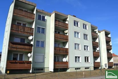 Eigentumswohnungen in zentraler Lage in Knittelfeld – mit perfekter Infrastruktur und Murblick!