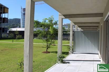 Smarte Lösungen für gesteigerte Lebensqualität! Traumhafte 3-Zimmer-Wohnung mit Balkon und funktionalem Grundriss! JETZT PROVISIONSFREI MIETEN!