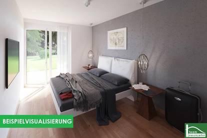 Vorsorgewohnung! Provisionsfreie 2-Zimmer Wohnung ab 121.875,-- Euro!