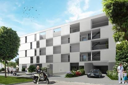 Breitenfurter Straße 191 - RIVERBANK Homes - Endnutzer