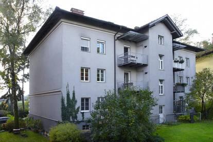 48 m2 - 2 Zi Wohnung mit eingerichteter Küche, direkt vom Eigentümer !!!