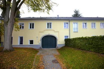 """Wohnen am Auberg im """"Vierkanter"""" mit Reihenhauscharakter und """"Garten"""", provisionsfrei !"""
