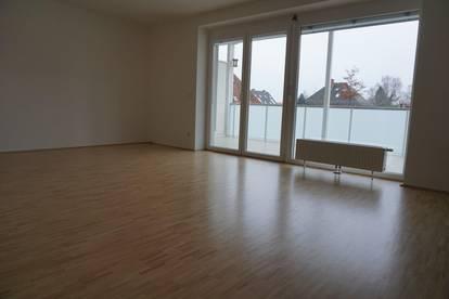 Wohnpark Riesenhof, 70 m² modernes Wohnen mit riesigem Südbalkon - provisionsfrei !