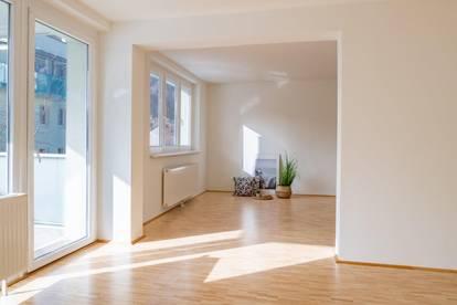 Premium Appartement - 73 m2 in Toplage am Linzer Auberg, provisionsfrei !