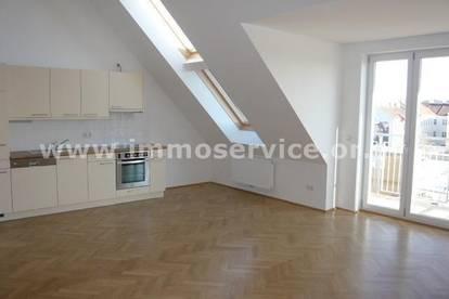 Schöne Balkonwohnung - unbefristet - Garage möglich!