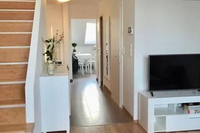 Moderne Maisonette-Wohnung im Zentrum von Wels