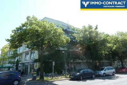 Anleger aufgepasst, bereits vermietete Maisonettewohnung mit Dachterrasse!