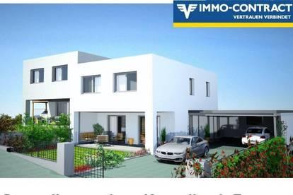 Neubau! Doppelhaus in schöner Wohnlage - Krenglbach - Provisionsfrei!