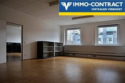 Modernes zentrales Büro in Wels