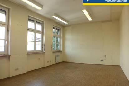 3-Raum-Büro in Bestlage!