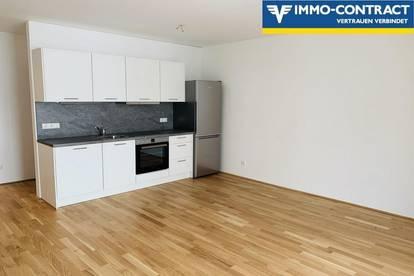 Neubau - Schöne 2 Zimmer Wohnung - Wels